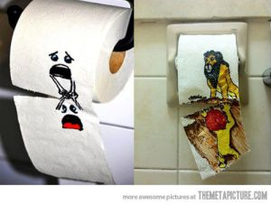 Toilet-Paper-Art
