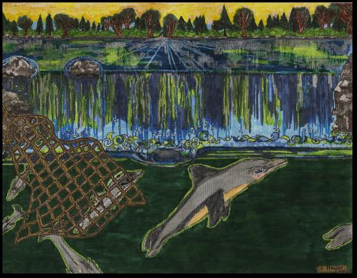 Dolphin Bodies