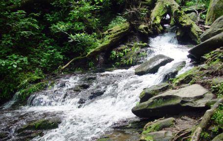 boulder-stream